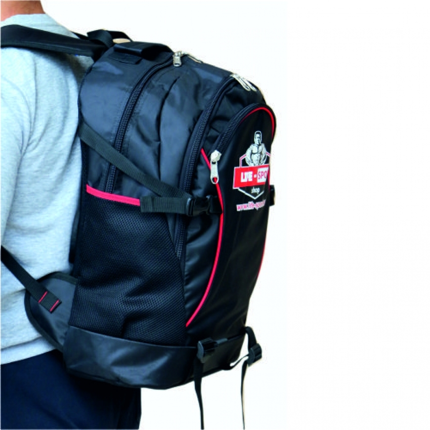 SACK BAG / BLACK