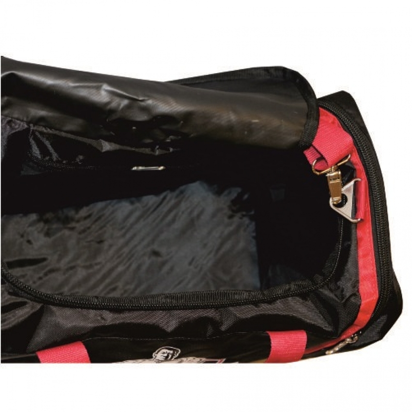 DUFFEL BAG / BLACK
