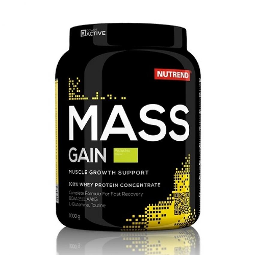 NUTREND MASS GAIN 14, 1000 G
