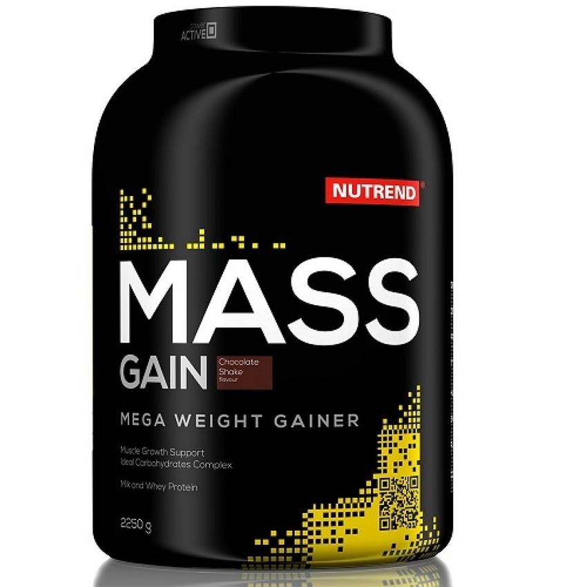 NUTREND MASS GAIN 14, 2250 QR