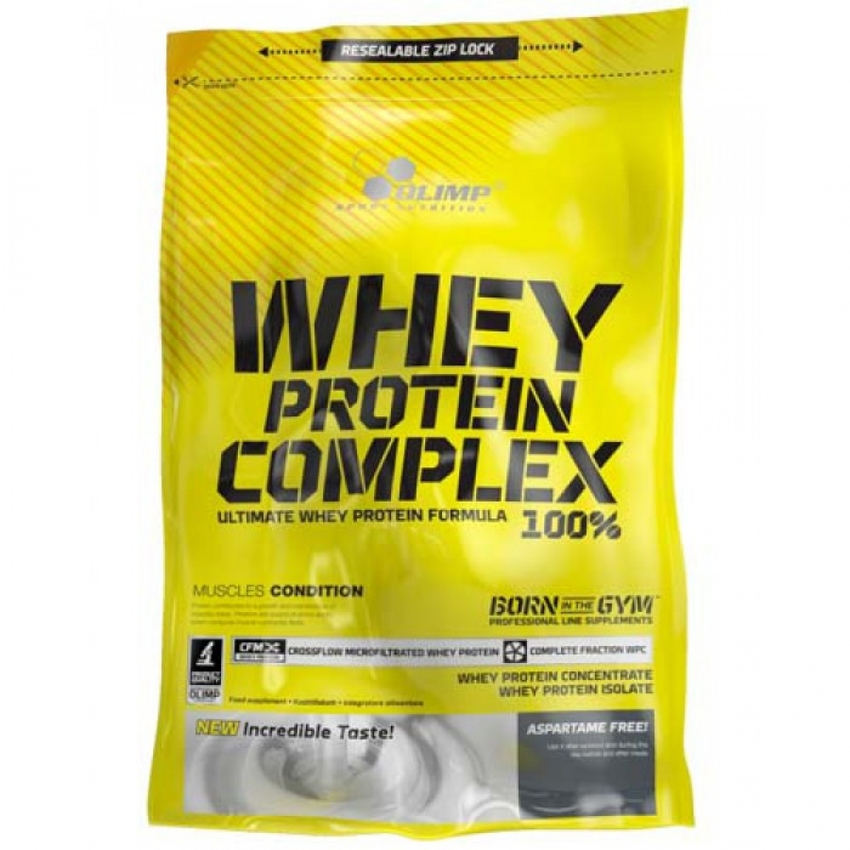 WHEY PROTEIN COMPLEX, 700 Г