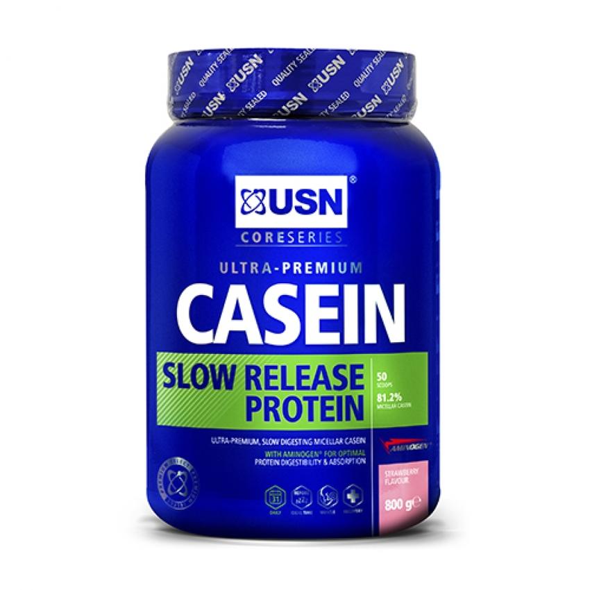 CASEIN SLOW RELEASE PROTEIN, 800 QR