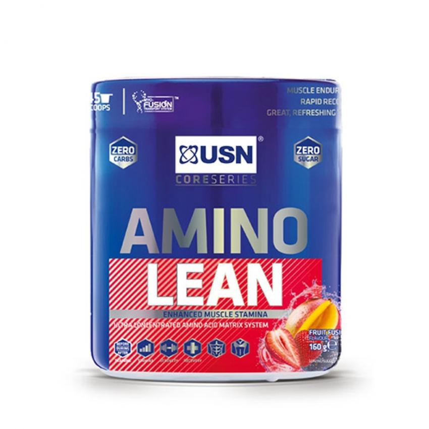 AMINO LEAN, 160 G