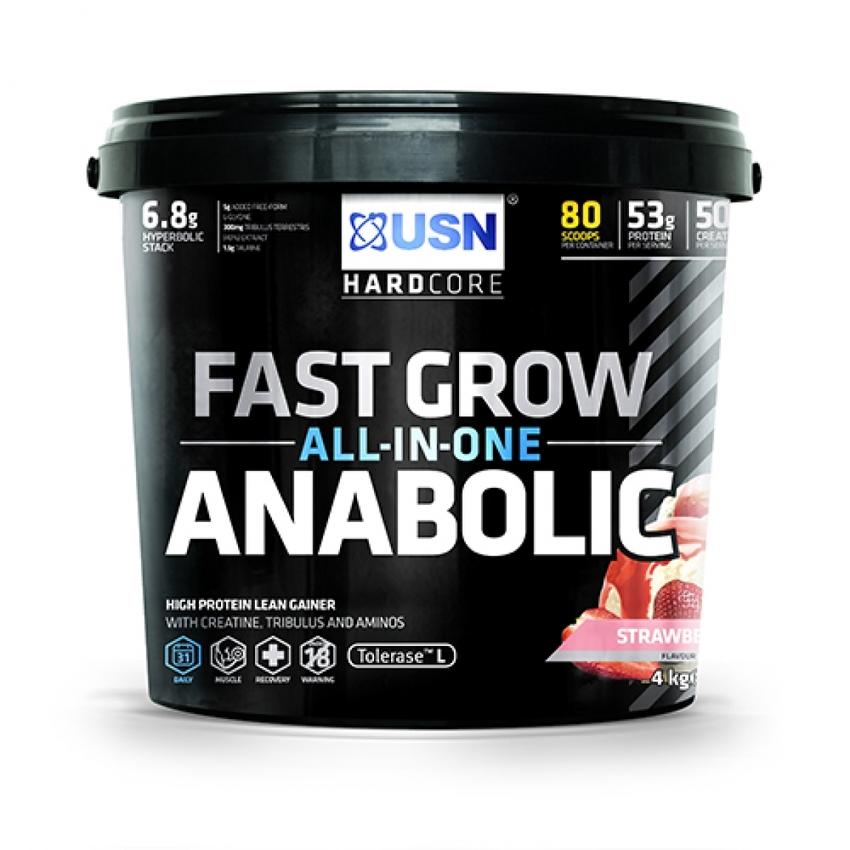 FAST GROW ANABOLIC, 4000 G