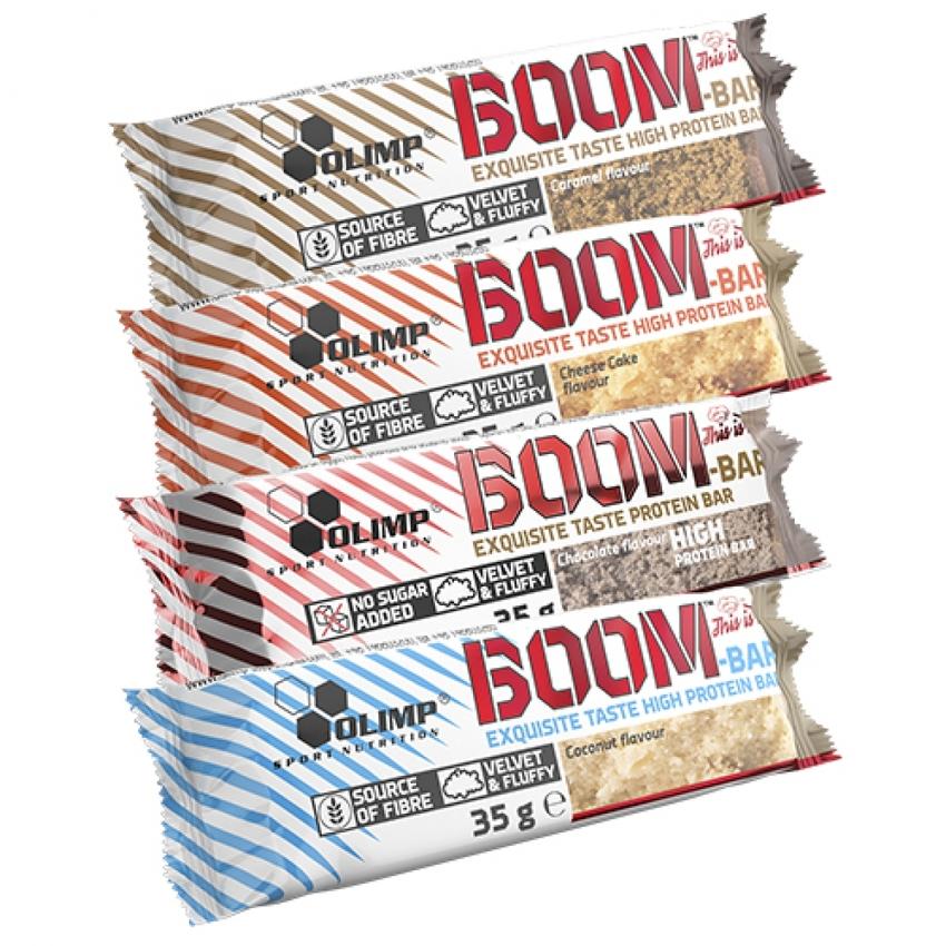 BOOM BAR, 35 G