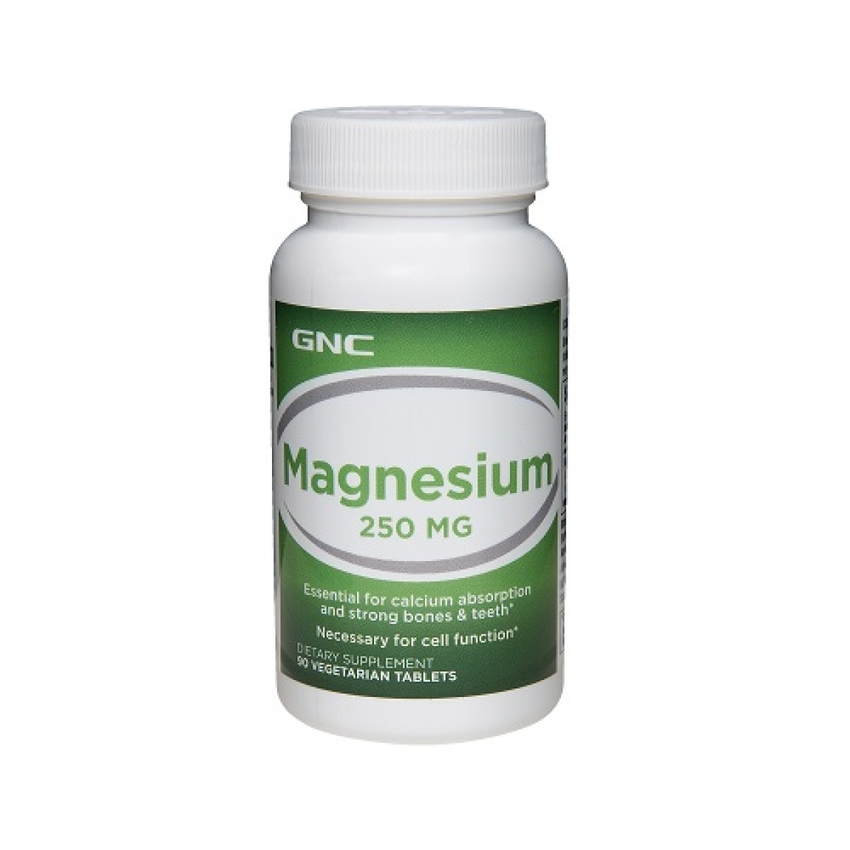 MAGNESIUM 250, 90 TABLET