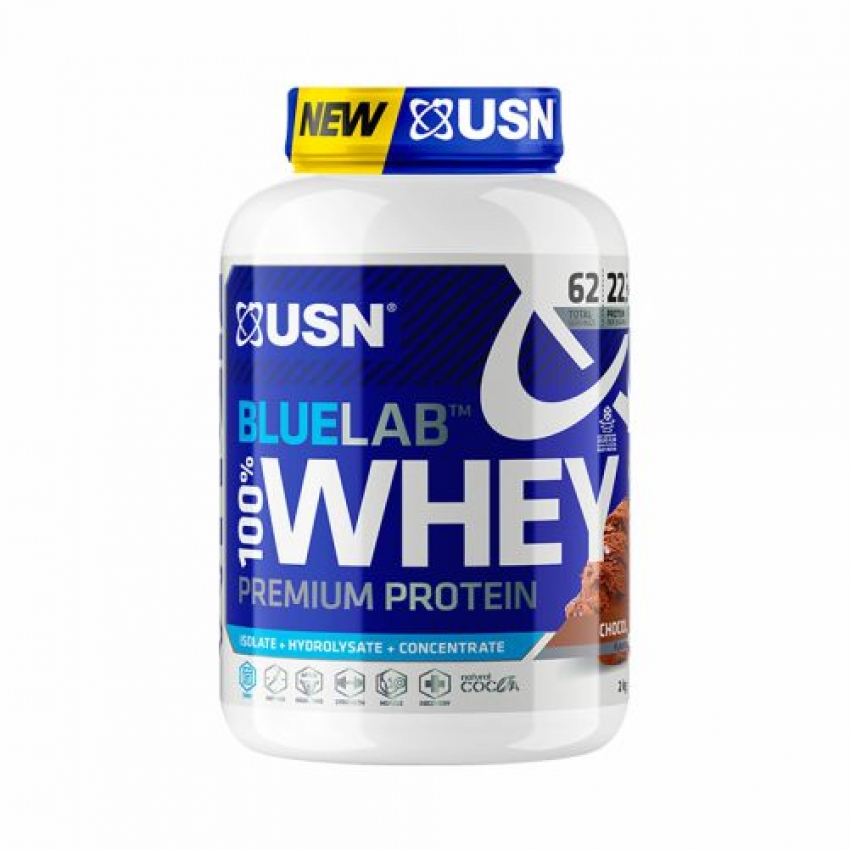 BLUE LAB WHEY  2000 G