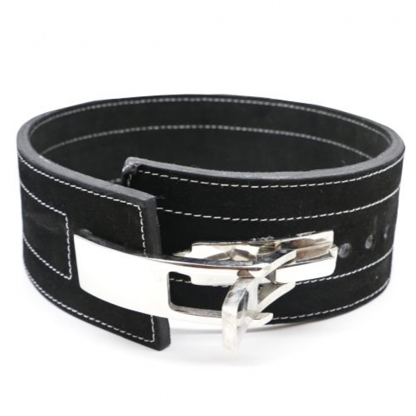 POWER LEVER BELT LEATHER