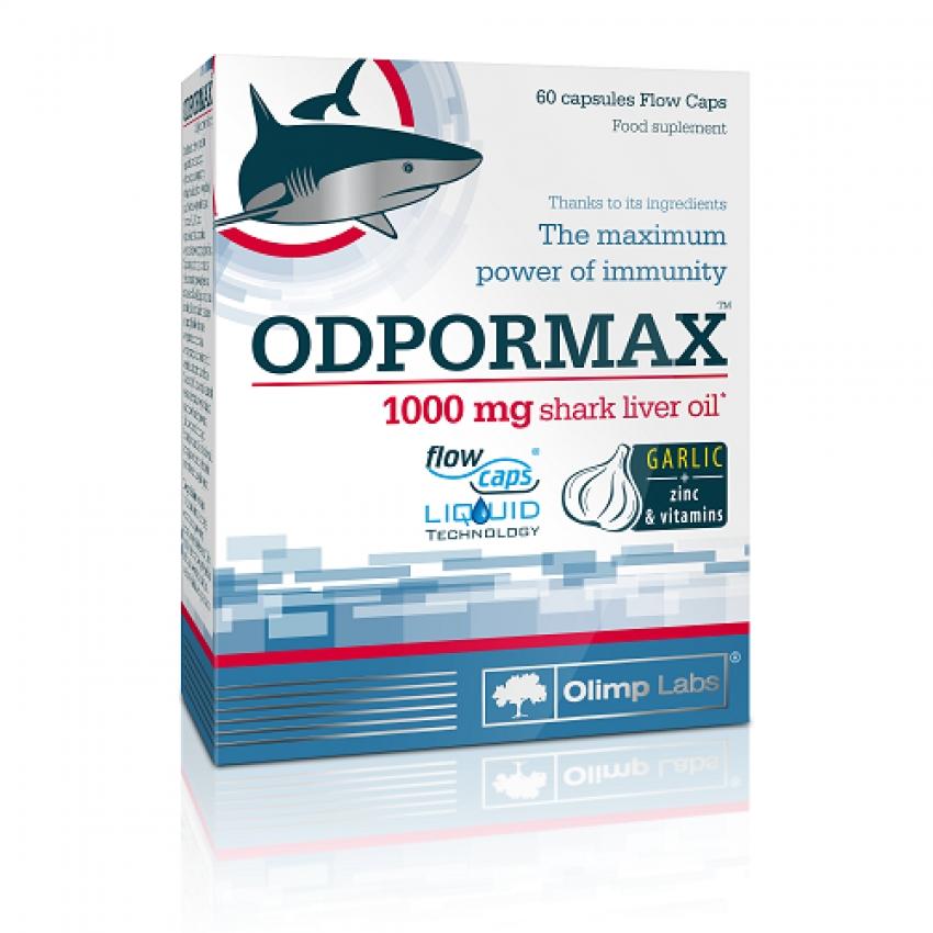 ODPORMAX, 60 60 КАПСУЛ