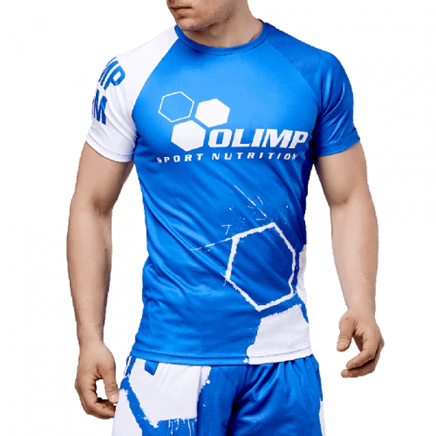 MEN`S T-SHIRT OLIMP CREW