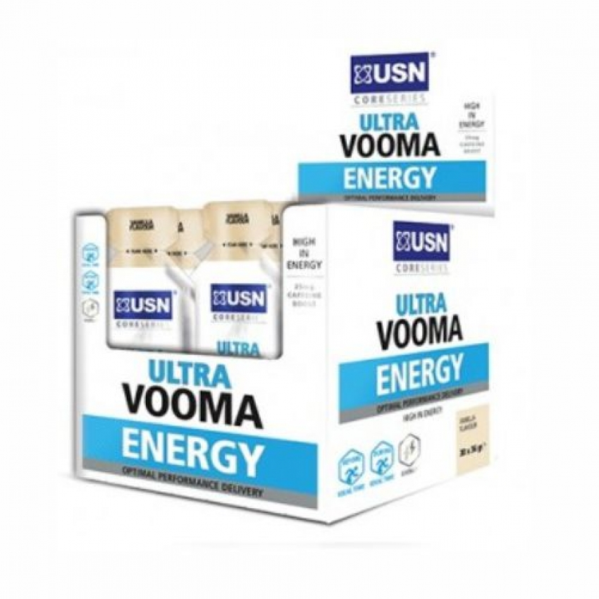 VOOMA ENERGY, 30 pack