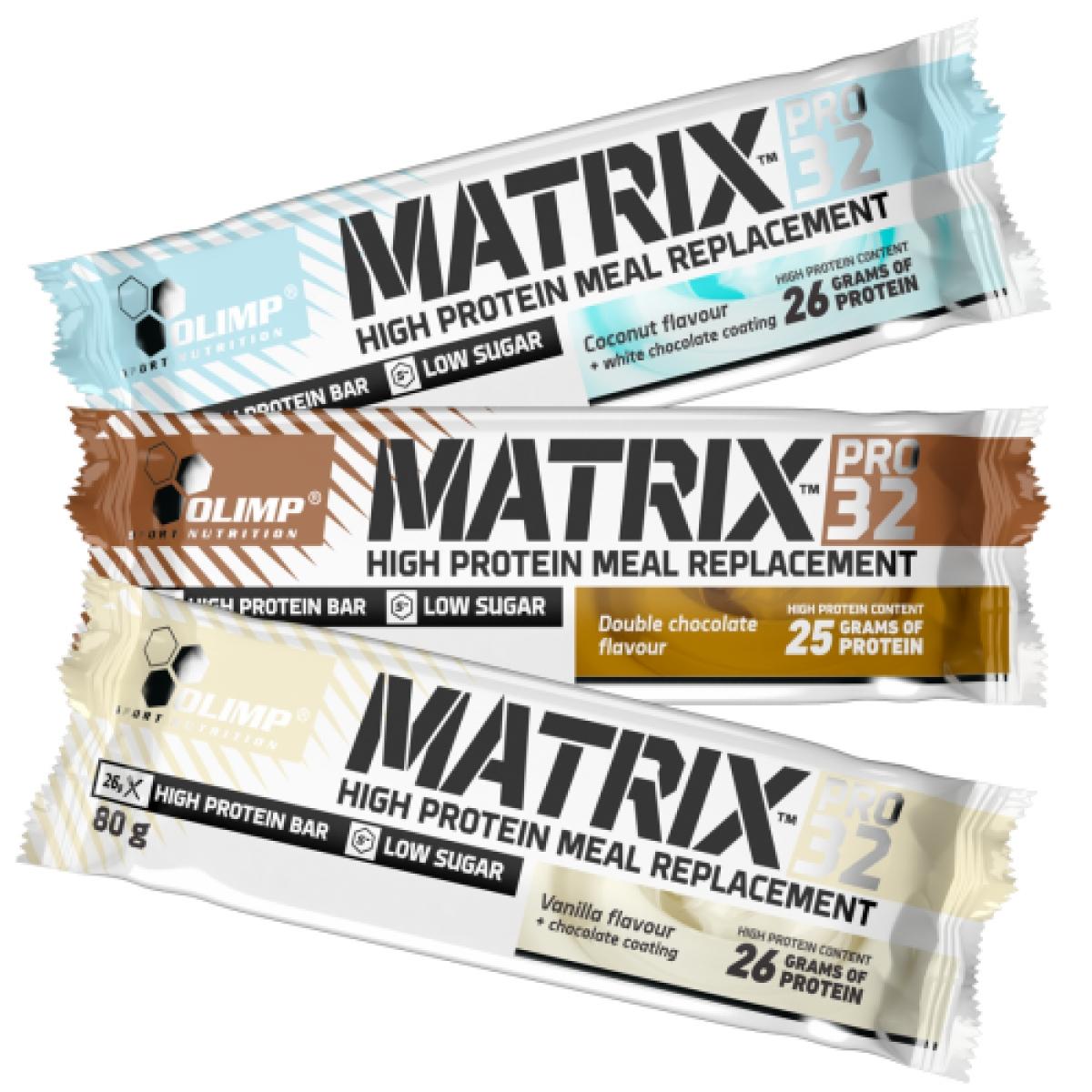 BATON MATRIX, 80 Г