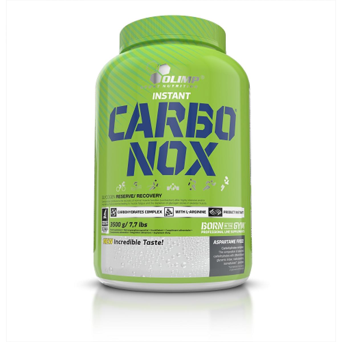 CARBONOX, 3500 QR