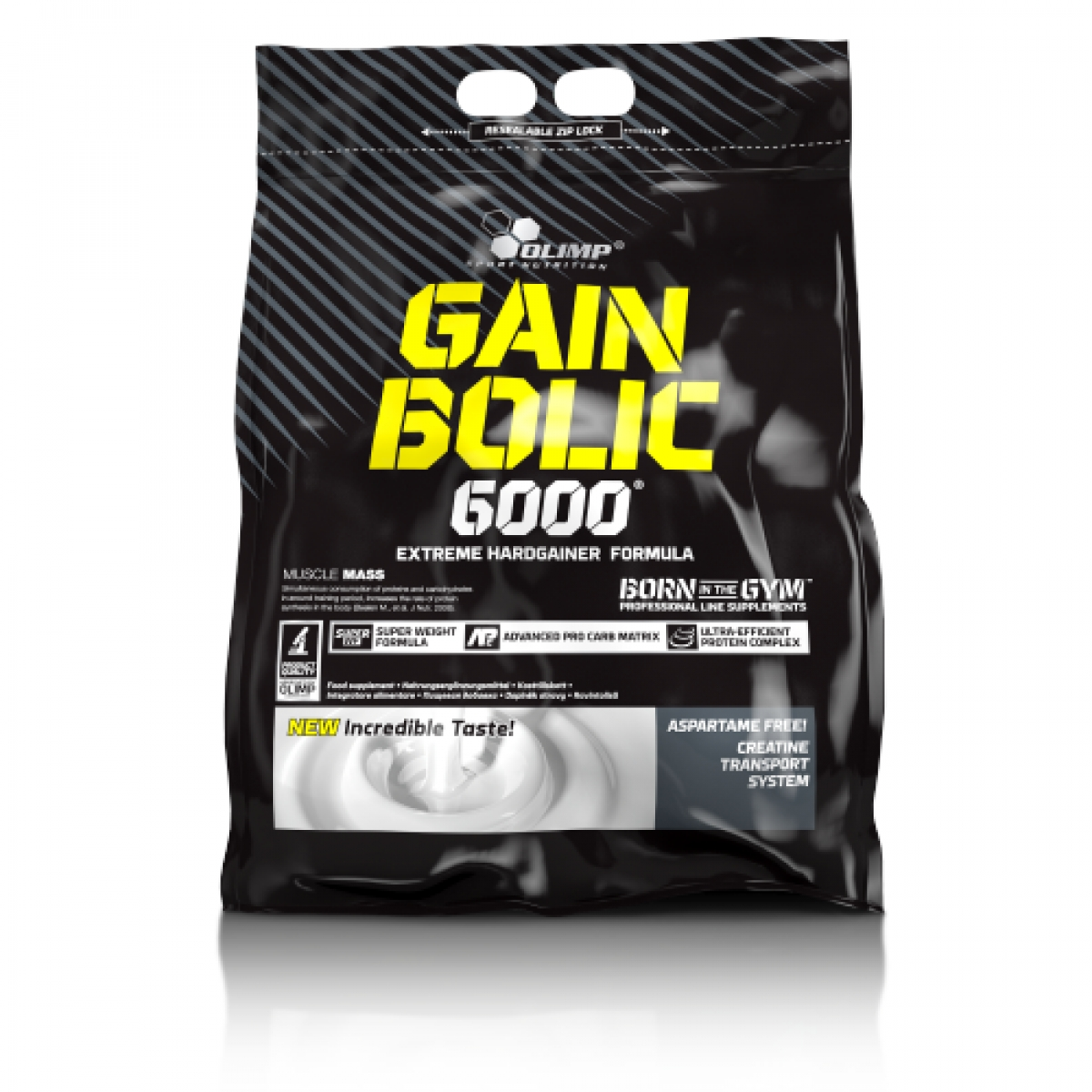 OLIMP GAIN BOLIC 6000, 1000 Г