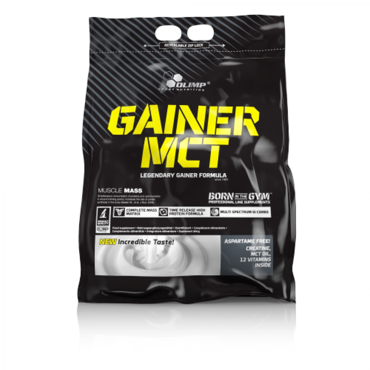 GAINER MCT, 6800 Г