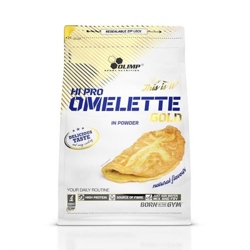 HI PRO OMELETTE GOLD, 825 QR