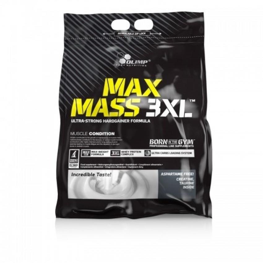 MAX MASS 3XL, 6000 Г