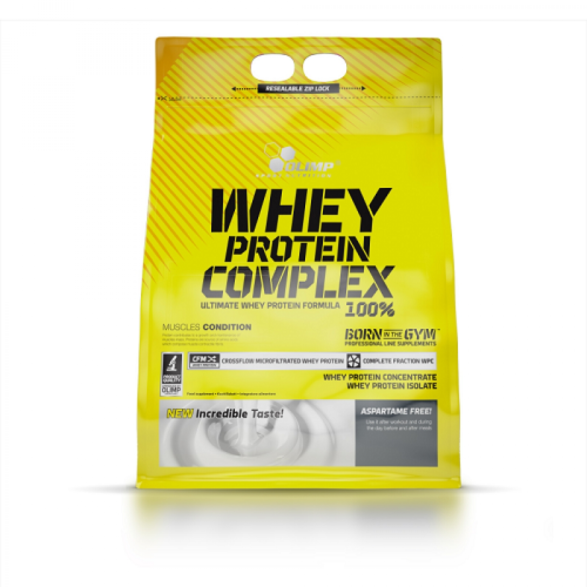WHEY PROTEIN COMPLEX, 2270 Г