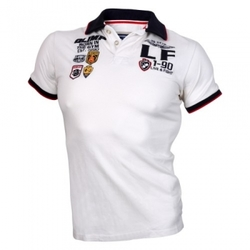 PARAMOUNT MENS POLO
