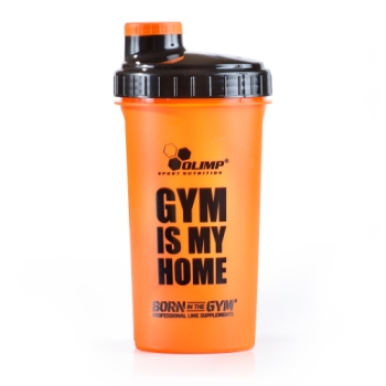 OLIMP SHAKER GYM IS MY HOME, 700 ML