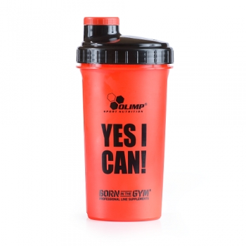 ŞEYKER YES I CAN, 700 ML