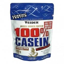 WEIDER CASEIN 100%, 500 G