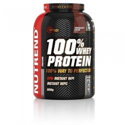 NUTREND 100% WHEY PROTEIN, 2250 Г