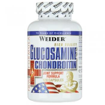 GLUCOSAMINE CHONDROITIN, 120 KAPSUL
