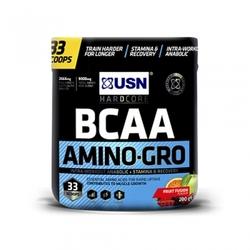 USN BCAA AMINO-GRO, 200 G