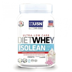 DIET WHEY ISOLEAN, 805 G