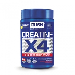 CREATINE X4, 60 KAPLET