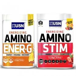 AMINO ENER-G, 300 Г