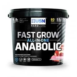 FAST GROW ANABOLIC, 4000 QR