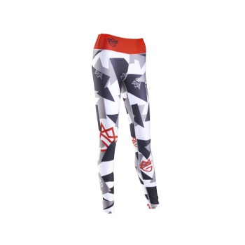 WOMEN`S LEGGINGS GEOMETRIC
