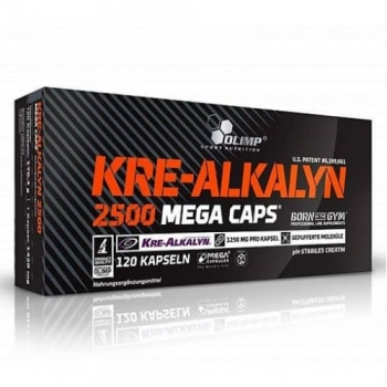 KRE-ALKALYN 2500, 120 CAPS