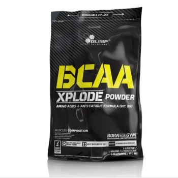 BCAA XPLODE POWDER, 1000 Q