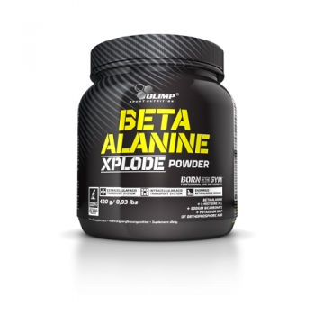BETA-ALANINE XPLODE POWDER, 420 QR