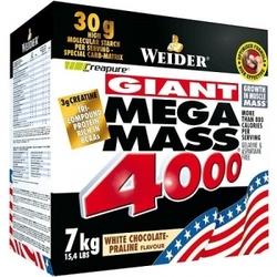 WEIDER MEGA MASS 4000, 7000 Г