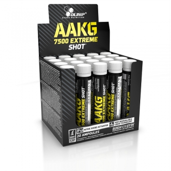 AAKG 7500, 20 AMPUL