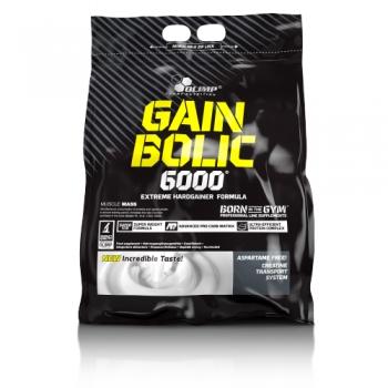 GAIN BOLIC 6000, 1000 QR