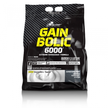 GAIN BOLIC 6000, 1000 Г