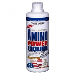 WEIDER AMINO LIQUID, 1000 ML