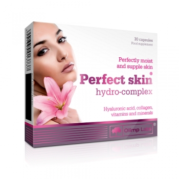 PERFECT SKIN, 30 КАПСУЛ